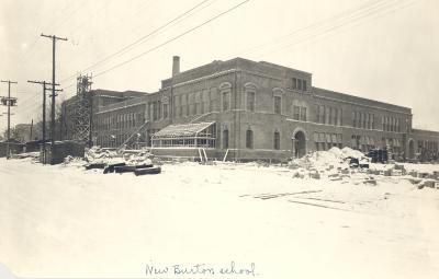 Burton Street School