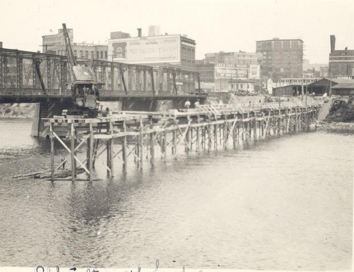 Fulton Street Bridge