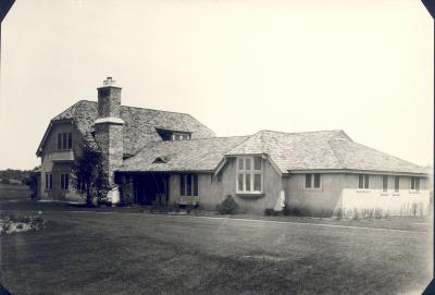Blythfield Country Clubhouse