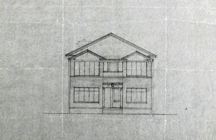 517 W. Webster St.
