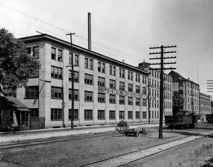 John Widdicomb Company