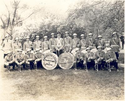 American Legion Band