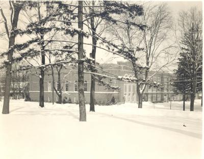 East Grand Rapids School