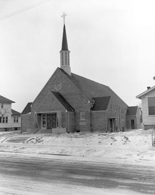 Aberdeen Reformed Church