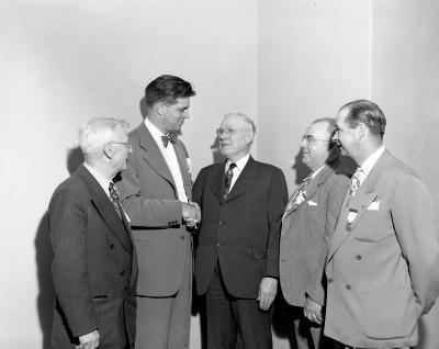 American Federation of Labor, Convention Civic Auditorium