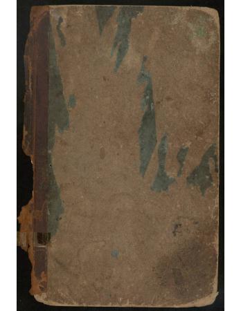 Loren Marsh Page journal