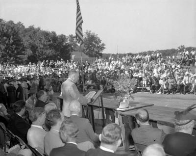 American Federation of Labor, Labor Day Picnic