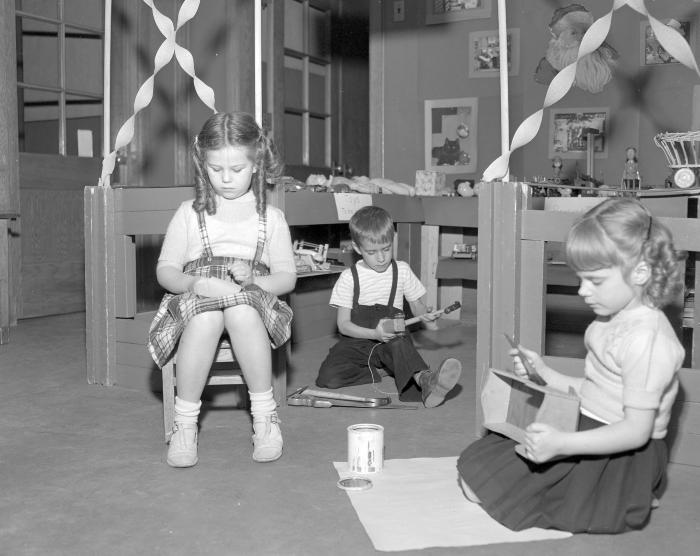 Aberdeen School Kindergarten