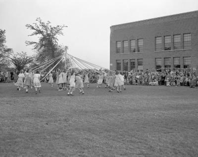 Aberdeen School Cub Scout Program