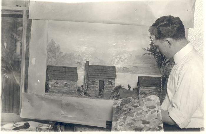 Campau Centennial Celebration