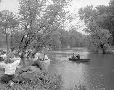 Ada, Michigan, Drowning