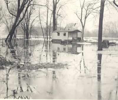 Flood, 1926