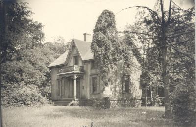 Ransom Luce House