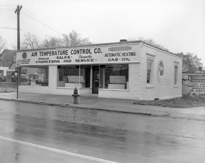 Air Temperature Control Company