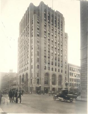 Michigan National Bank.