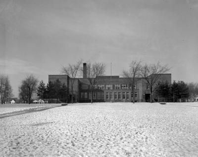 Alger School