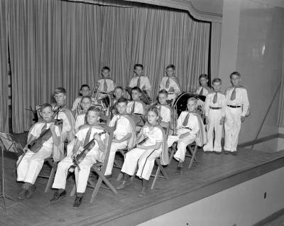 Alger School Orchestra