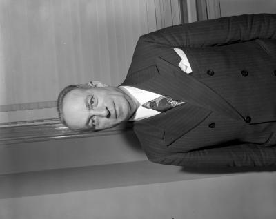 Silas F. Albert