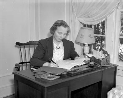 Allen, Mrs. C.D.
