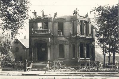Amasa B. Watson House