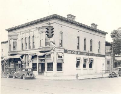 Grand Rapids Savings Bank