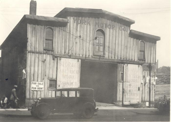 York Motor Company