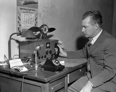 Amateur Radio Operation