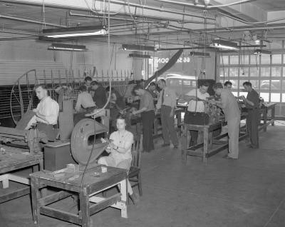 American Aircraft Trade School