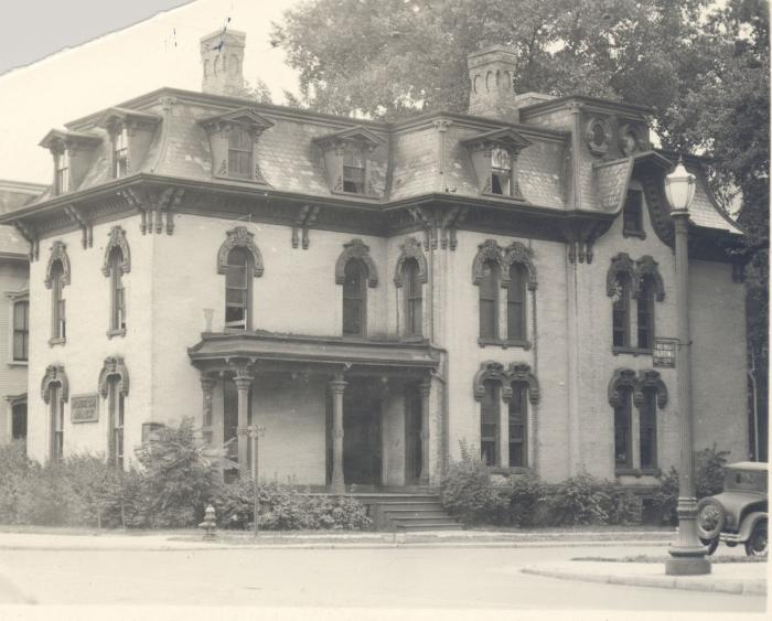 Grand Rapids Public Museum Annex