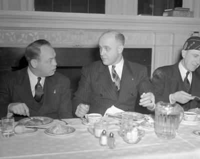 American Legion, Banquet