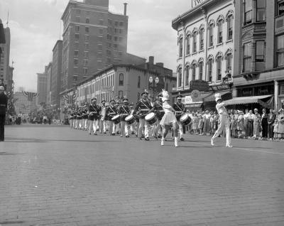 American Legion, Parade