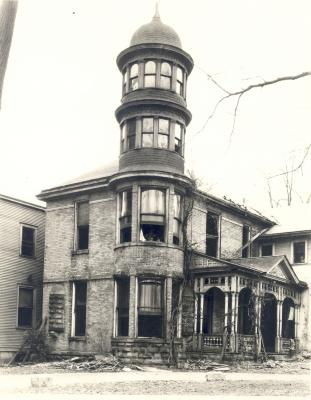 William Harrison House