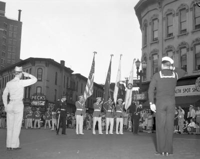 American Legion, Convention/Parade