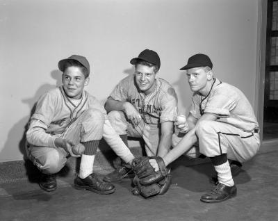 American Legion, Baseball league no-hit pitchers