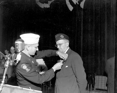 American Legion, Convention
