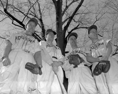 Aquinas College, Baseball team