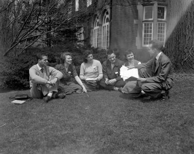 Aquinas College, Conference Delegates