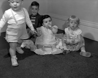 Aquinas College, Mary's Day infants