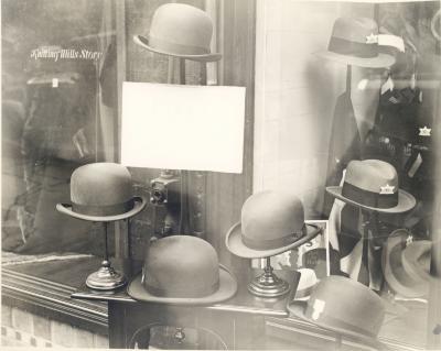 Guidotti Hat Shop