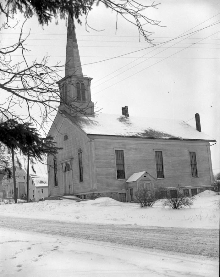 Ballard Corners Church of Christ