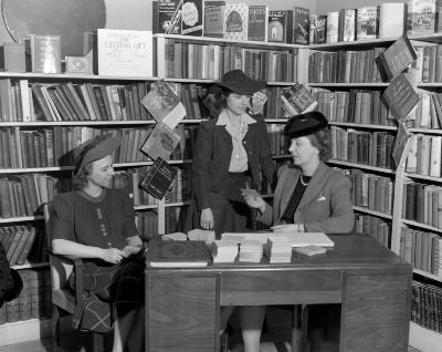 Baraga Library Group