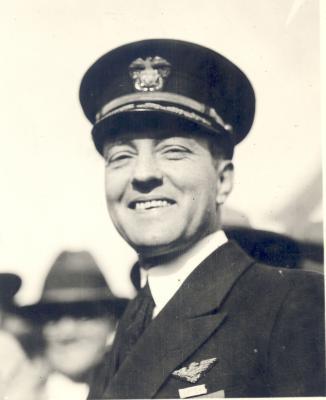 People, Com. Richard E. Byrd