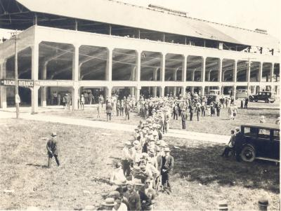West Michigan Fairgrounds