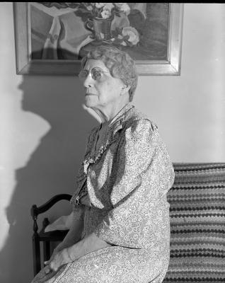 Barr, Mrs. H.M.