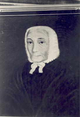People, Therese Moran Campau