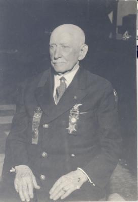 Hawk, Eldridge L.