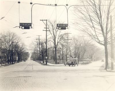 Fulton at Lake Drive View