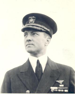 People, Richard E. Byrd