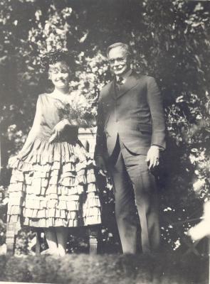 Rogers, Frank F.