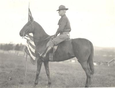 General Stewart